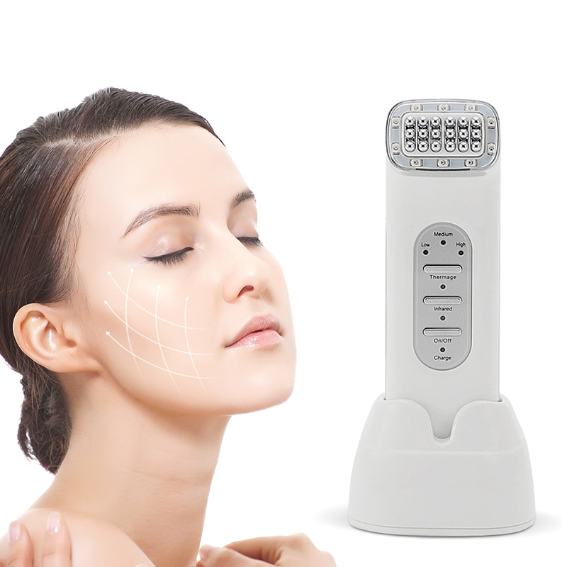 Dot Matrix Infrared Light Therapy Device